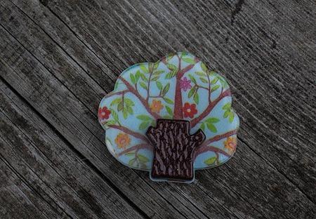 Мыло Денежное дерево ручной работы на заказ