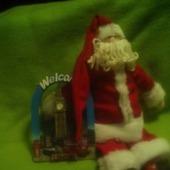 Дед Мороз Тильда бесплатная доставка