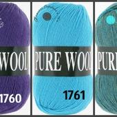 Pure Wool Vita (Пуре Вул Вита)