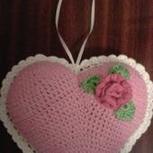 Сердце - в подарок