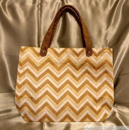 Летняя сумка с вышивкой ручной работы на заказ