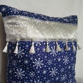 Подушка декоративная Зимний сон