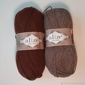 Пряжа Alize Alpaca Royal (Ализе Альпака Роял)