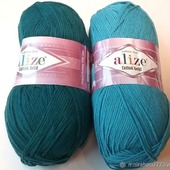 Пряжа Alize Cotton Gold (Ализе Коттон Голд)
