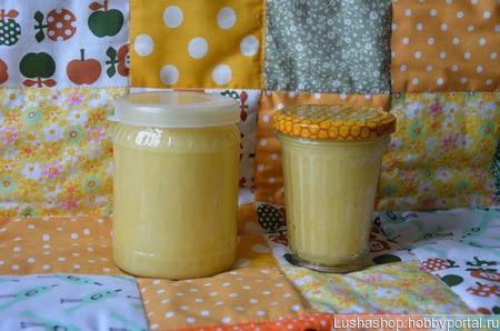 Цветочный мед ручной работы на заказ