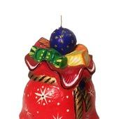 Свечи новогодние и рождественские в ассортименте