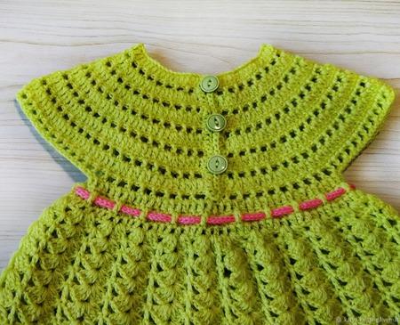 Платье Загадка ручной работы на заказ