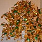 Денежное дерево в год собаки
