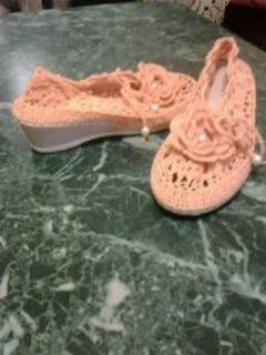 Туфли женские ручной работы на заказ