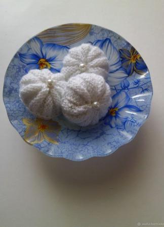 Вязаные сладости ручной работы на заказ