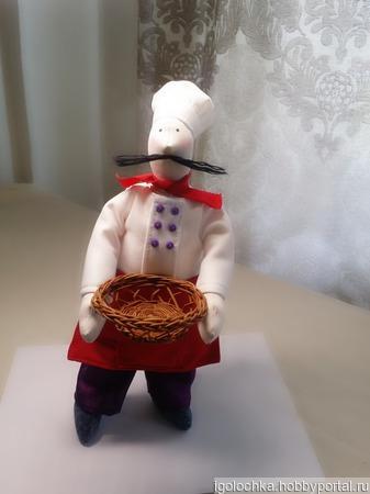 Помощник на кухне ручной работы на заказ