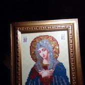 фото: Картины и панно (готовая икона)
