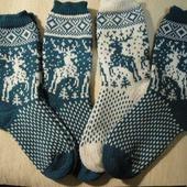 Носочки для всей семьи