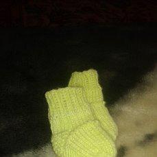 Носочки для кукол ручной работы на заказ