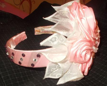 "Набор ""Розовая фея"" ручной работы на заказ"