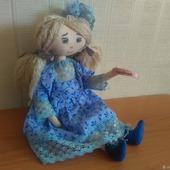фото: Коллекционные куклы — куклы и игрушки (французский стиль)