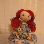 фото: Коллекционные куклы — куклы и игрушки (сувенир ручной работы)