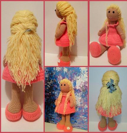купить вязаную куклу ручной работы в москве для тех, кто