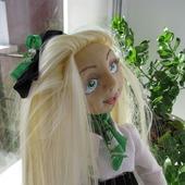 фото: Куклы и игрушки (серьги)