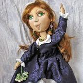 фото: Куклы и игрушки (бисер стеклянный)