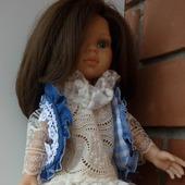 Нарядный комплект для куклы паола рейна