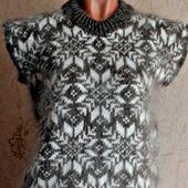 фото: Одежда (вязание для мужчин)