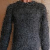 """Пуховый свитер """"Спутник"""""""