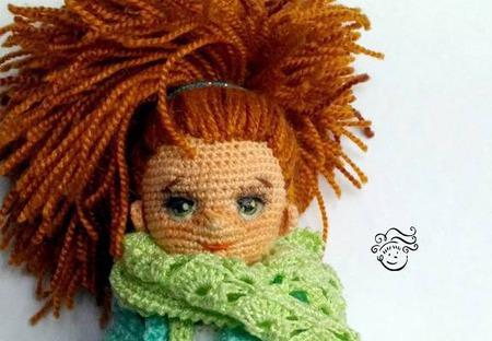 Мастер-класс Гардероб для куклы ручной работы на заказ