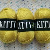 Пряжа Kitty