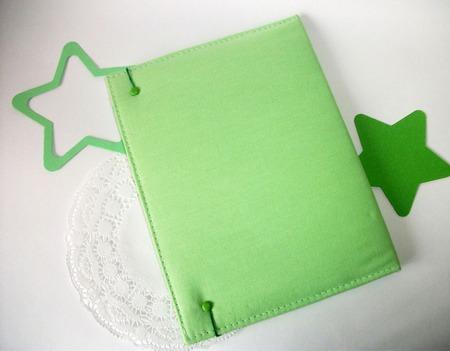 Папка для свидетельства о рождении и СНИЛС ручной работы на заказ