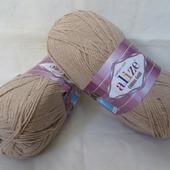 Пряжа Cotton gold от Alize