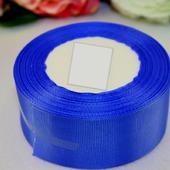 Репсовая лента однотонная 40 мм