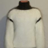 """Пуховый свитер """"Лидер"""""""