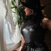 """Маленькое чёрное платье """"Шик"""""""