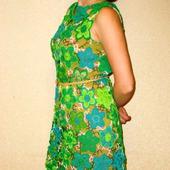 """Платье """"Лесная нимфа"""" (связанное в технике ирландское кружево)"""