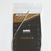 Спицы круговые ADDI (Германия)