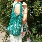 Авоська-сумка