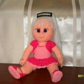 Кукла Роза