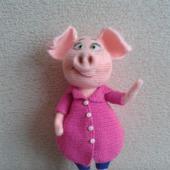 Свинка Розита