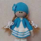 Кукла Люси