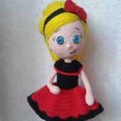 Кукла Аля