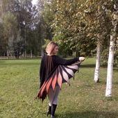 """Кардиган """" Осень"""""""