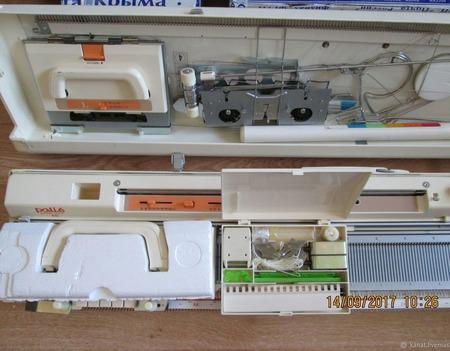 Бразер КН - 871 ручной работы на заказ