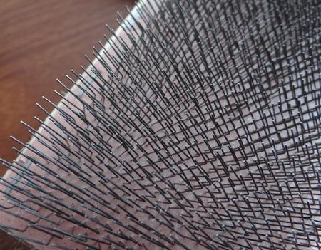 Ручные чёски для расчёсывания козьего пуха и шерсти ручной работы на заказ