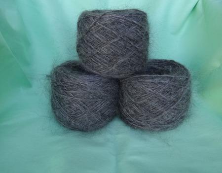 Пуховая пряжа- для вязания варежек,носков,безрукавок Е1. ручной работы на заказ