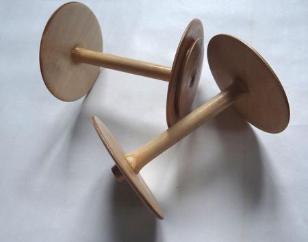Запасные,дополнительные  катушки (початки) к прялке. ручной работы на заказ