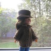 Шляпа для Паолочки
