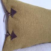 Подушка декоративная (чехол) Осенний блюз