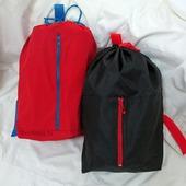 Рюкзак для спортивной формы (для прогулок)