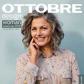 OTTOBRE design® Woman 5/2017 (RUS)